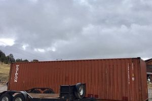 20' Used Portable Containers for Sale! for Sale in Chicago, IL
