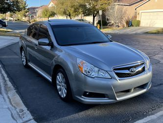 2011 Subaru Legacy for Sale in Las Vegas,  NV
