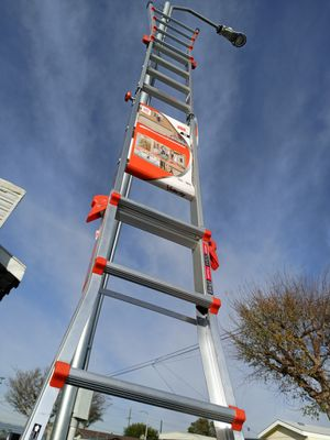 Little Giant Ladder for Sale in Bloomington, CA