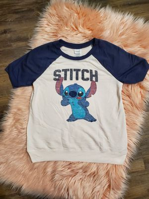 Disney Lilo & Stitch Shirt for Sale in Citrus Heights, CA