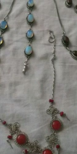 Jewelry Sets And One Necklace for Sale in Stafford,  VA