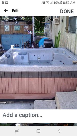 Hot tub for Sale in Lakeland, FL