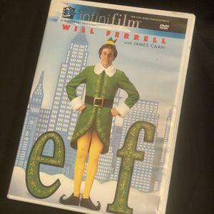 Elf (DVD) 2004 | Like New Condition for Sale in Alexandria, VA