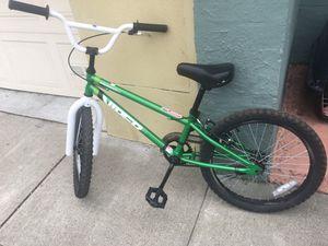 Kids bike diamondback mx viper barely uses for Sale in San Francisco, CA