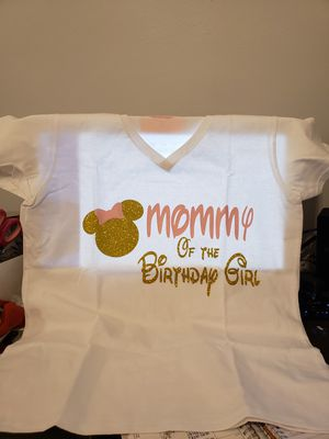 Womns large minnie mouse shirt for Sale in Lockport, NY