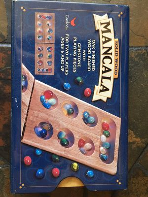 Mancala: Kids Game for Sale in Germantown, MD