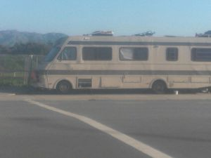 95 bounder needs lots of work for Sale in US
