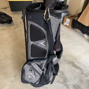 Calloway Golf Bag $30 for Sale in Renton, WA