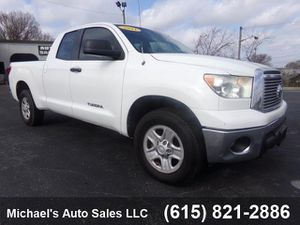 2011 Toyota Tundra 2WD Truck for Sale in Nashville, TN