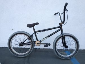 """Fit Bike Co BMX 20"""" Morgan Long for Sale in North Hollywood, CA"""