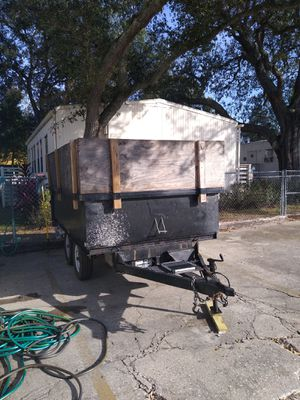 Dump Trailer $4,000 for Sale in Tampa, FL