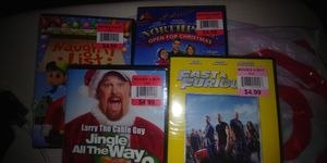 Free dvds for Sale in Hillcrest Heights, MD