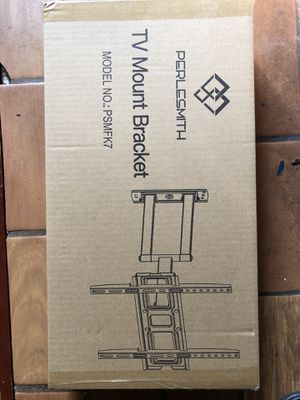 Tv Mount Bracket for Sale in Seattle, WA