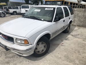 97 gmc jimmy/blazer parts for sale for Sale in Gibsonton, FL