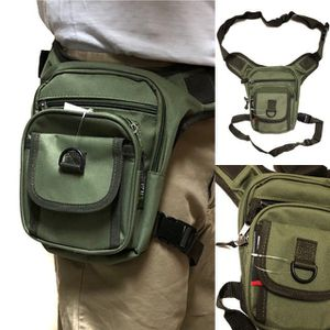 Brand NEW! Olive Green Waist/Hip/Leg/Thigh Holster Style/Pouch/Leg Bag For Traveling/Hiking/Biking/Camping/Outdoors/Sports/Fishing/Hunting for Sale in Carson, CA