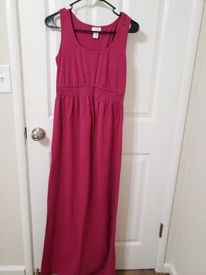 Maternity maxi dresses / skirts for Sale in Sunnyvale, CA