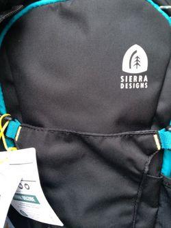 Sierra Designs Hydration Backpack for Sale in Seattle,  WA