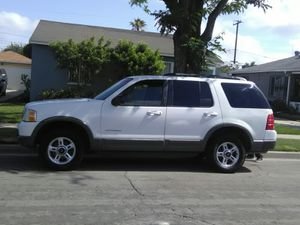 Ford explorer for Sale in Long Beach, CA