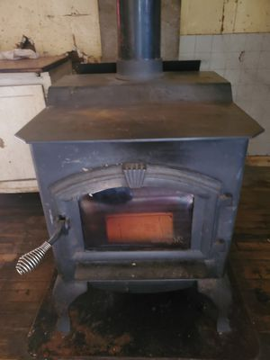 Wood burning stove for Sale in Charlotte Court House, VA