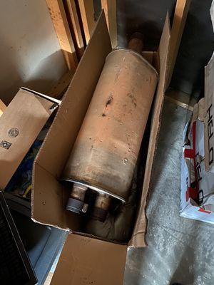 Ram OEM Muffler for Sale in Lynnwood, WA