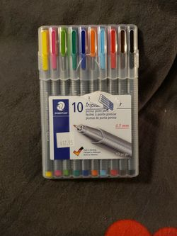 10triplus Fineliner 10 Ct for Sale in East St. Louis,  IL