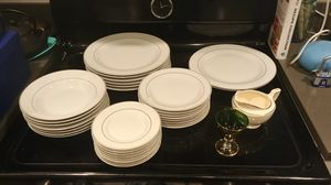Antique China Dish Set for Sale in Bellevue, WA
