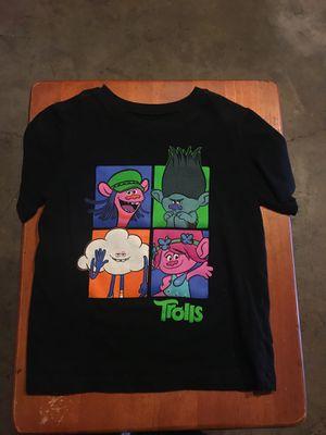 Trolls shirt for Sale in La Puente, CA