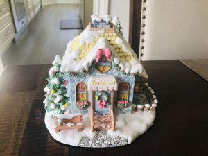 Precious Moments Christmas Village Collection - Jolly Inn Restaurant for Sale in Laguna Beach, CA
