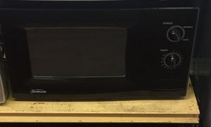 Sunbeam microwave for Sale in Haines City, FL