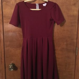 Lularoe Amelia dress for Sale in Tacoma, WA