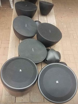 JBL and Crestron Pro Audio Speakers Wholesale for Sale in Los Angeles, CA