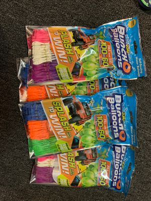 Water Balloons for Sale in Canby, OR