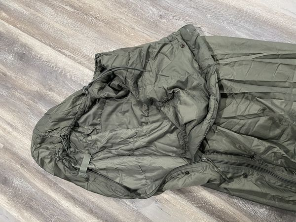 Military Sleeping Bag - Patrol