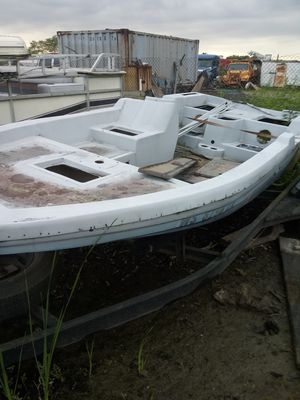 Bass boat project for Sale in IL, US