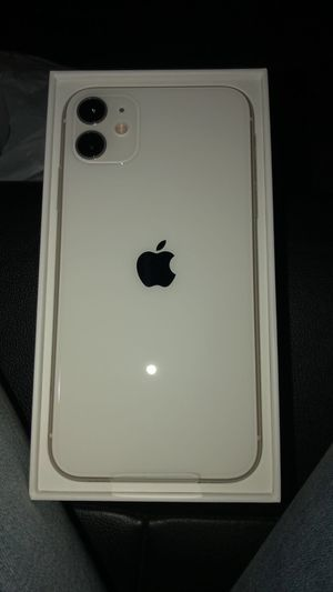 iPhone 11 64gb (BRAND NEW) for Sale in North Olmsted, OH