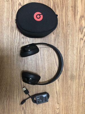 beats Solo 3 wireless headphones for Sale in Houston, TX