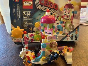 LEGO Movie 70803 Cloud Cuckoo Palace for Sale in Millersville, MD