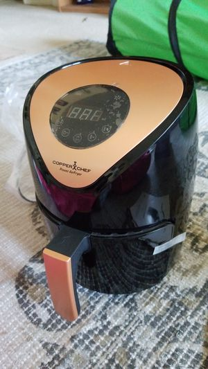 Copper Chef Air Fryer 2 qt for Sale in Buena Park, CA