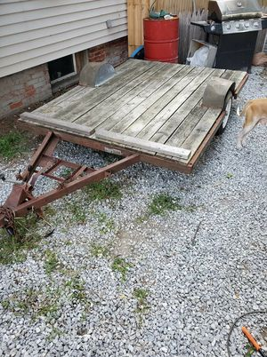 6x8 trailer for Sale in Cleveland, OH