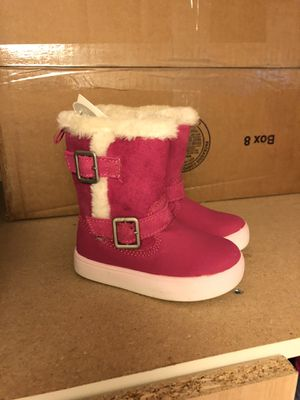 Girl boots for Sale in Vancouver, WA