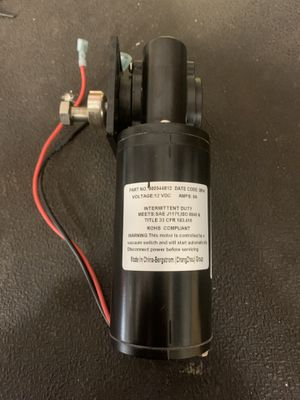 Electric pump for vacuflush system. for Sale in Waukegan, IL