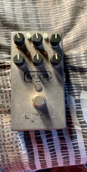 Used MRX fulbore metal peddle for Sale in South Gate, CA