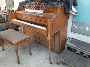Kohler and Campbell Upright Piano for Sale in West Covina, CA