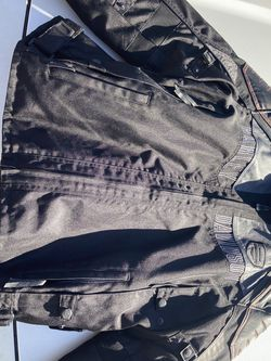 Harley-Davidson Canvas Jacket 2XL for Sale in Tualatin,  OR