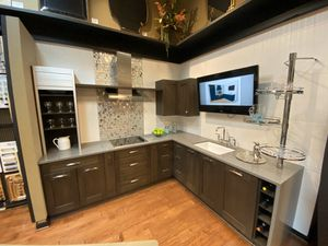 Kitchen Cabinets from Showroom Display for Sale in Tacoma, WA