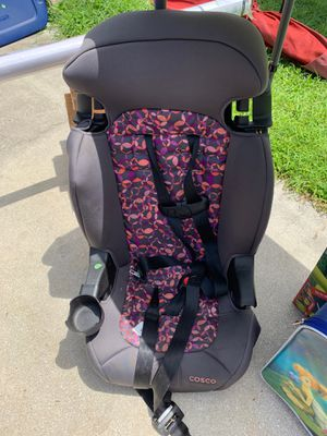 Girl car seat for Sale in Cape Coral, FL