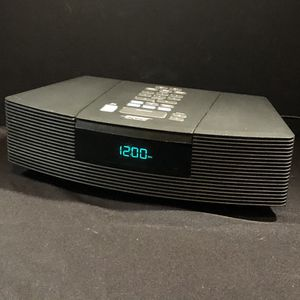 Bose wave radio CD player for Sale in Fort Worth, TX