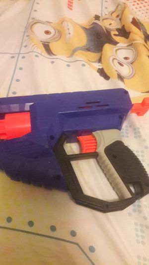 Nerf gun for Sale in West Palm Beach, FL