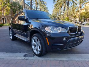 BMW X5 2013 fully loaded clean title for Sale in Los Angeles, CA