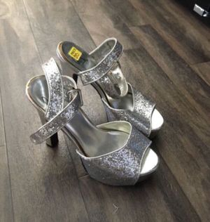 Shiny Heels for Sale in Kyle, TX